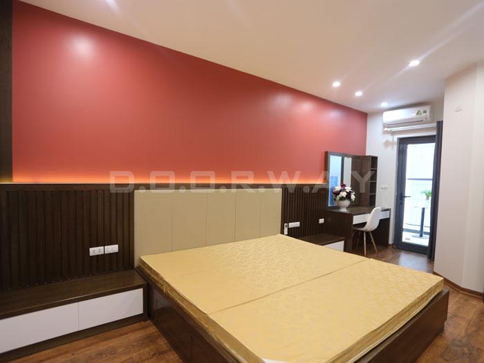 (13)Thức tế thiết kế thi công căn hộ chung cư 3 phòng ngủ hiện đại