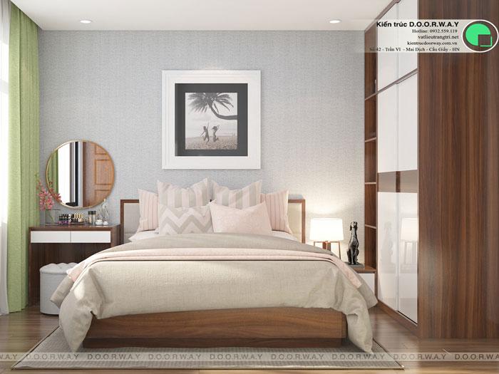 (8)xu hướng nội thất chung cư phong cách hiện đại hot nhất 2020