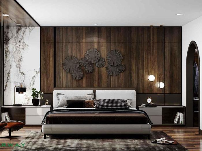 (7)Thiết kế nội thất chung cư cao cấp D.' Le Roi Soleil
