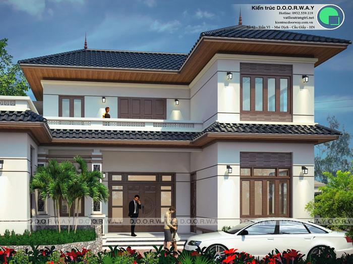 (2)thiết kế cải tạo kiến trúc