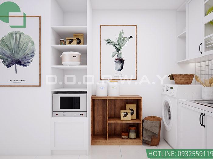 (8) Thiết kế nội thất chung cư Time City