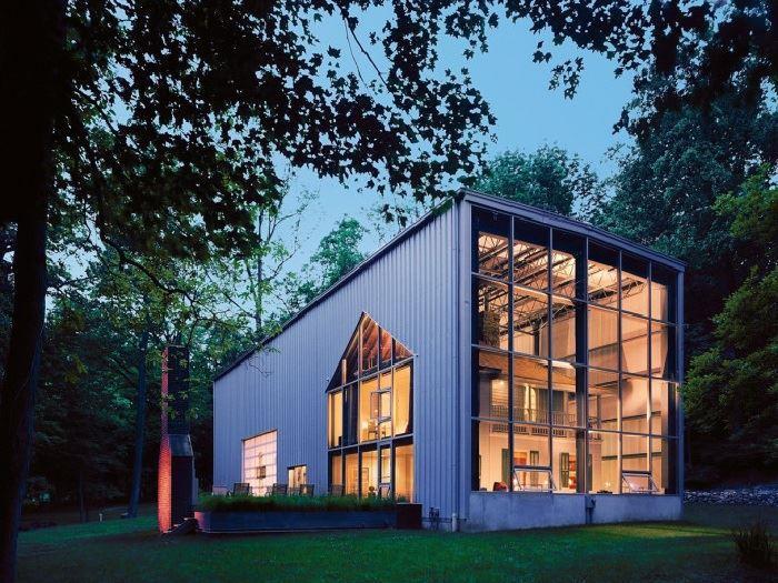9- Khám phá 4 thiết kế nội thất nhà container nổi tiếng thế giới