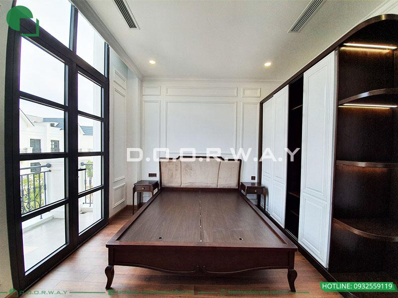 Nội thất phòng ngủ tầng 3