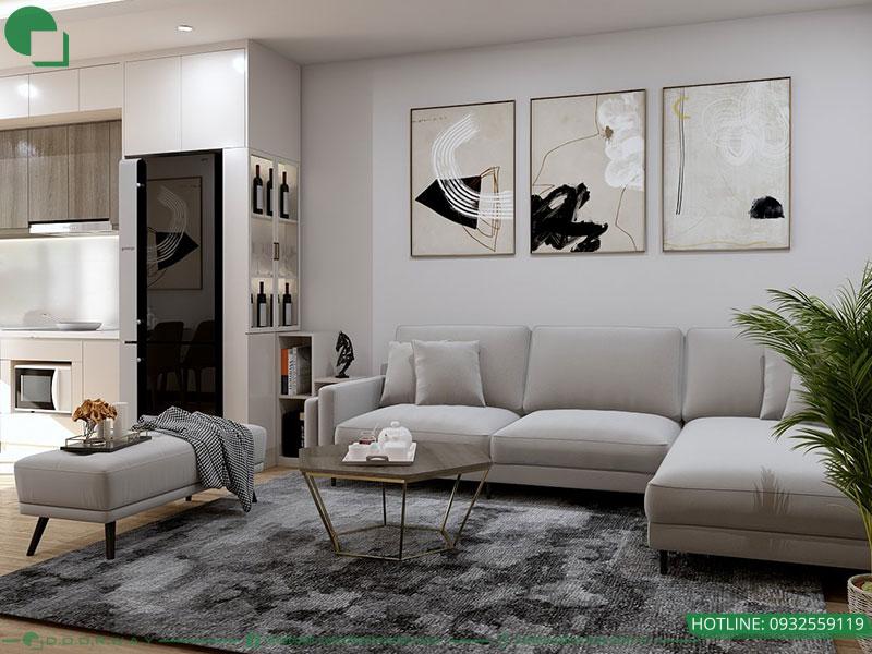 f5 nhà cửa sang xịn bằng cách thay hoặc thêm ột tấm thảm mới