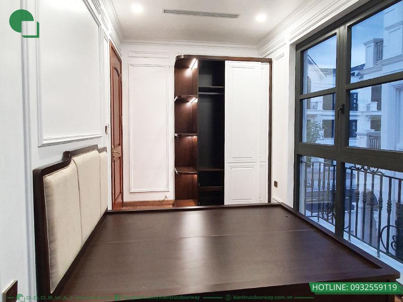 Nội thất phòng ngủ 2 tầng 3