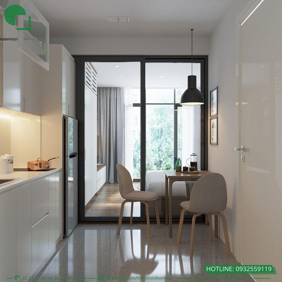 thiết kế nội thất cho thuê